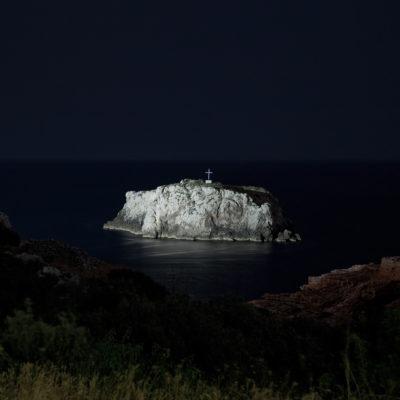 Because the night [Polignano]