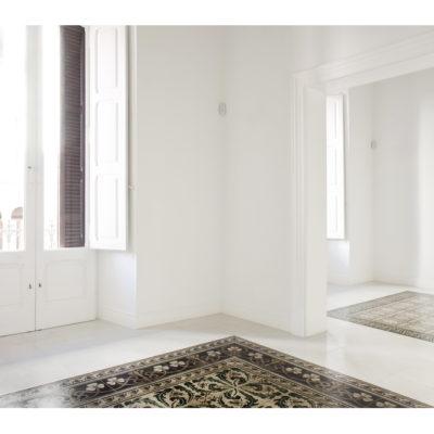 Restyling appartamento in via Cognetti a Bari