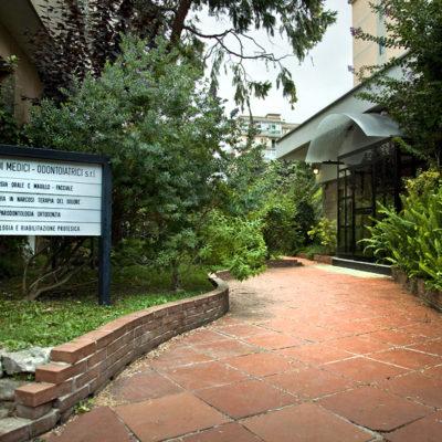 Turco Studi medici odontoiatrici s.r.l.
