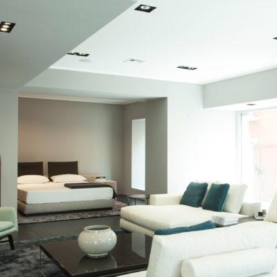 Minotti Interior Design Bari